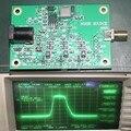 SMA fuente de ruido/Simple espectro filtro fuente de seguimiento de prueba del Analizador de antena externa dc 12 v