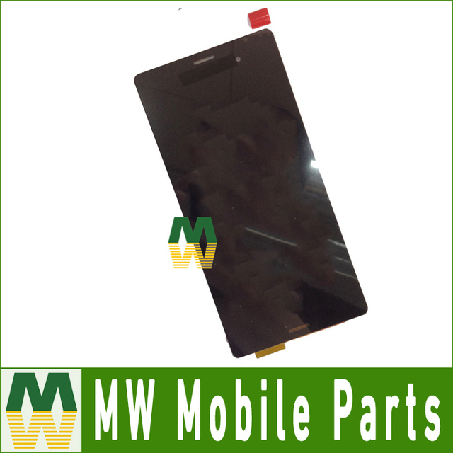 1PC /Lot Black Color For Sony Xperia Z3 L55T D6603 LCD Display +Touch Screen Assembly + Tools + Free Adhesive Tape Black color