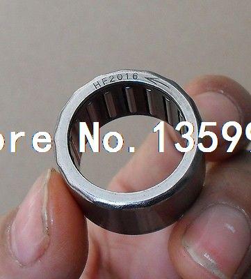 5 pz 35x42x20mm HF3520 Rullini Frizione a Senso Unico Cuscinetto 35*42*205 pz 35x42x20mm HF3520 Rullini Frizione a Senso Unico Cuscinetto 35*42*20