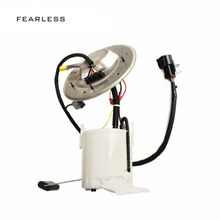 Electric Intank Fuel Pump Module Assembly w/Sensor 12V For Ford Mustang 3.8L 3.9L 4.6L V8 V6 2001-2004 E2301M TY-301
