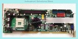 Оригинал Vectra IEI WSB-9150-R20 REV: 2,0 Промышленная материнская плата компьютерное оборудование 100% Протестировано идеальное качество