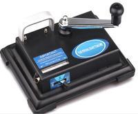Mini Portable Hand Operated Cigarette Roller Machine Metal Hand Cigarette Maker Tobacco Injector Maker Roller