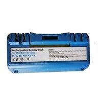 14 4V 4 5Ah Ni MH Battery For IRobot Scooba 330 340 34001 350 380 5800