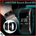 Jakcom B3 Smart Watch Новый Продукт Пленки на Экран В Качестве Коаксиальный F Мужской Кабель Мобильный Телефон Синий Зуб Наушники