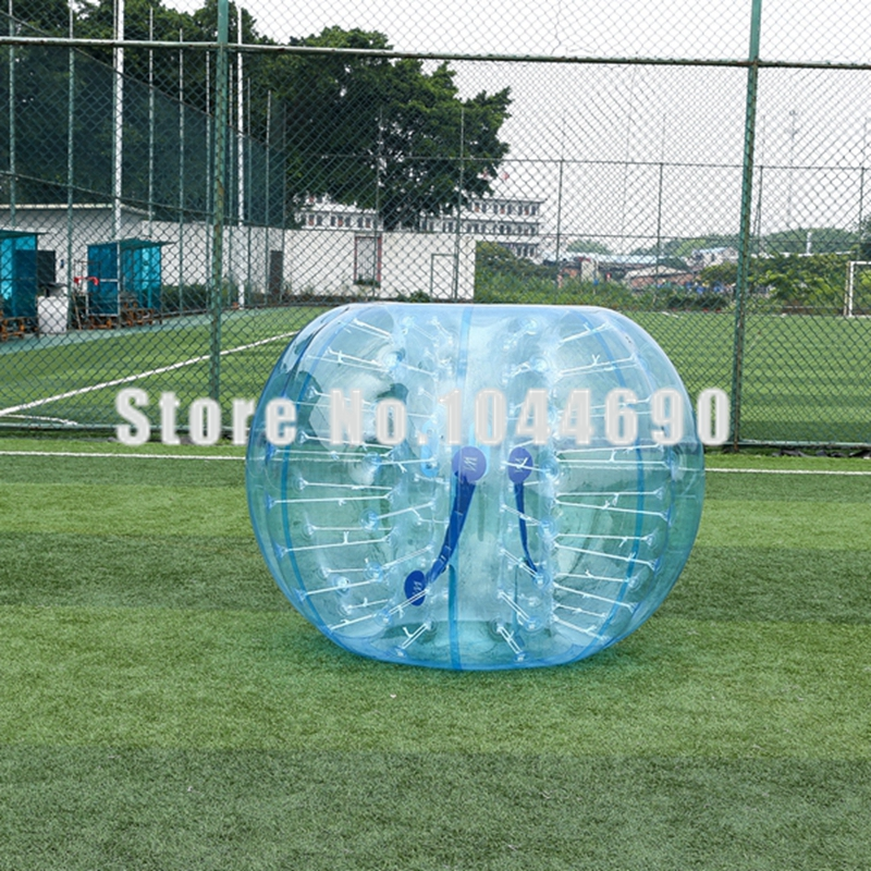 High-quality Dia 1.5m bubble ball soccer rental,bubble balls soccer indoor&outdoor games ...