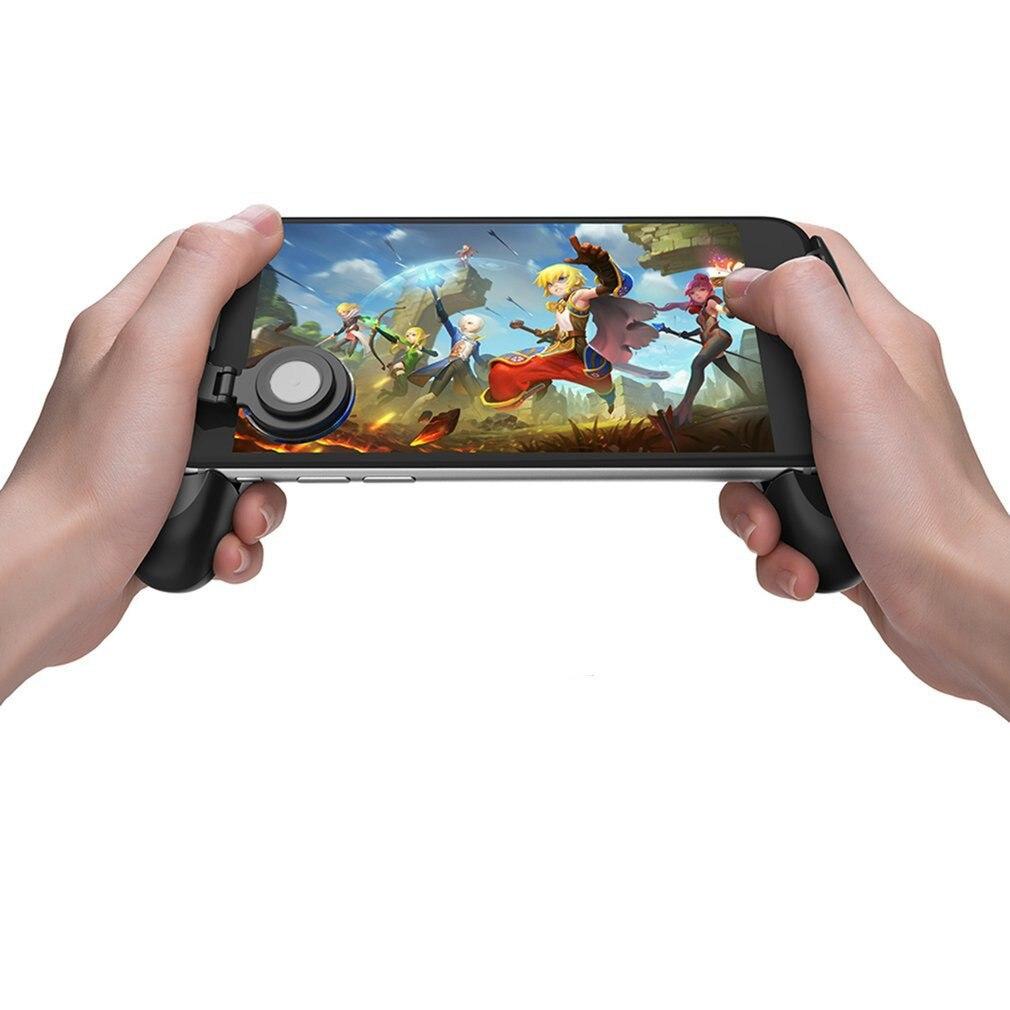 GameSir коврик F1 телескопическая геймпад Игры Геймер Android джойстик удлиненной ручкой Game pad для iPhone X 5S 6 s Xiaomi yi смартфон ...