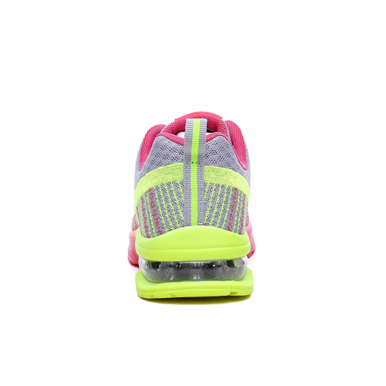 ZHENZU Sport Shoes Woman Sneakers Women Female Running Shoes Breathable Hollow Lace-Up chaussure femme High Quality5