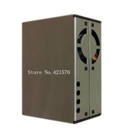 Image 4 - PMS5003 High precision laser pm2.5 air quality detection sensor module Super dust sensors test PM2.5 PM10 digital dust particles-in Sensors from Electronic Components & Supplies