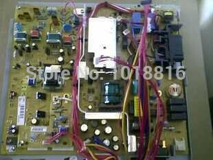 цена на Free shipping 100% test original for hp4250/4350 Power Supply Board RM1-1070-000 RM1-1070 (110V) RM1-1071-000 RM1-1071 (220V)