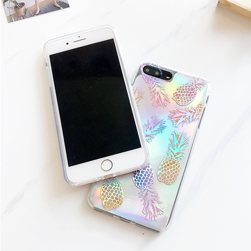 coque holographique iphone 6