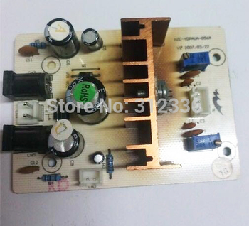 Free Shipping Motor Controller SHUA SH-6511 amplifiers motherboard user connection plate music playing multimedia board parts