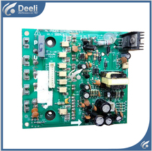 95% new good working for Air conditioning computer board ME-POWER-DIP(DZMK).D.1-1 circuit board