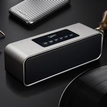 2019 Latest High-end Bluetooth Speaker HIFI Wireless Bluetooth Speaker Sound System 3D Stereo Music Surround Portable Speaker