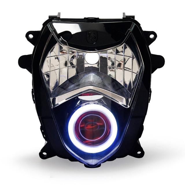 Aliexpress Com Buy Kt Headlight For Suzuki Gsxr1000 Gsx