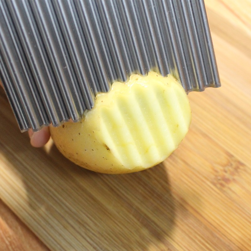 french fries cutter potato slicer curly potato cutter chips crinkle