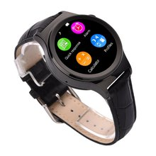 Newest T3 Bluetooth Smart Watch T3 Smartwatch Support SIM TF Card Bluetooth WAP GPRS SMS MP3 MP4 USB For iPhone And Android