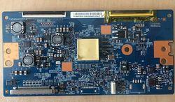 KDL 50W800B tablica logiczna 50T20 C00 T500HVN08.0 w Akcesoria do sprzętu DJ od Elektronika użytkowa na