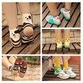 Tubo meias casuais verão cão bonito dos desenhos animados kawaii arte pintura tubo de moda feminina meias MF915414152