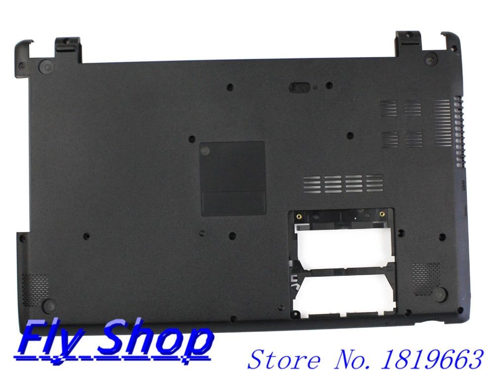 New/Original For Acer Aspire V5 V5-571P Series Bottom Case Cover For TouchScreen new 15 6 for acer aspire v5 571 v5 571p v5 571pg v5 531p touch screen digitizer glass replacement frame