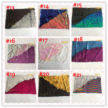 Reversible Sequin Fabric Mermaid Fish Scale Flip Up Sequin Fabric for Dress/Bikini/Pillow Sequin Tablecloth/Runner/Table Linen