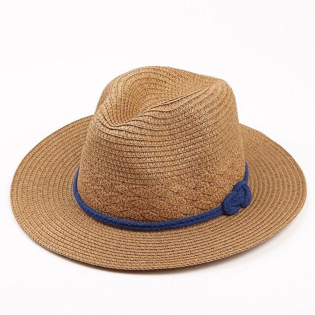 2017 последние ручной работы твист плетеные соломенная шляпа чешские солнце шляпа женщина летнее солнце шляпа