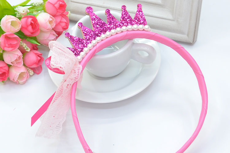 10pcs / lot Happy Little Princess Poroka Birthday Party Decors Royal - Prazniki in zabave