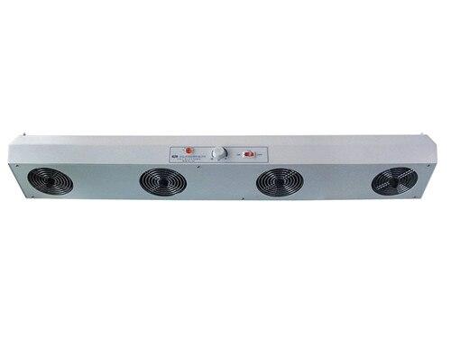 SL-1104 промышленных устранить оборудования горизонтального типа ионизирующие воздуходувки 4 вентилятор СТАТИЧЕСКОЕ eliminator ионизирующего вен...