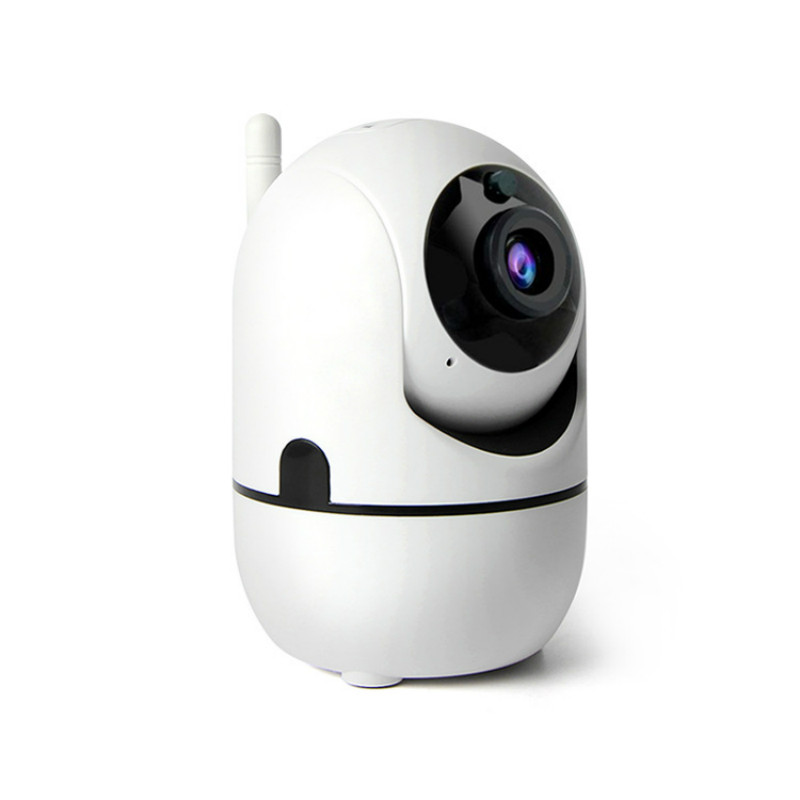 HD 1080P Cloud Wireless IP Camera Intelligent Auto Tracking Of Human Home Security Surveillance CCTV Network Wifi CameraHD 1080P Cloud Wireless IP Camera Intelligent Auto Tracking Of Human Home Security Surveillance CCTV Network Wifi Camera