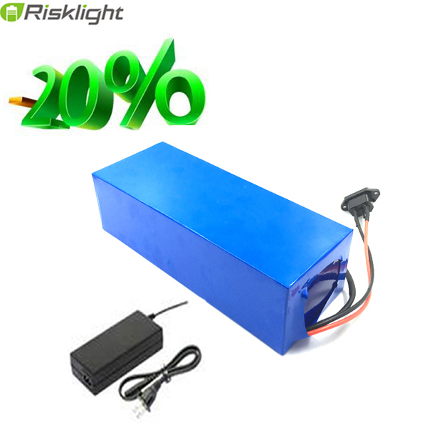 No Tax DIY lithium Samsung 18650 battery pack 36V 15ah Electric Bike battery for 36V Electric Bicycle 500W Electric Scooter liitokala 36v 6ah 500w 18650 lithium battery 36v 8ah electric bike battery with pvc case for electric bicycle 42v 2a charger