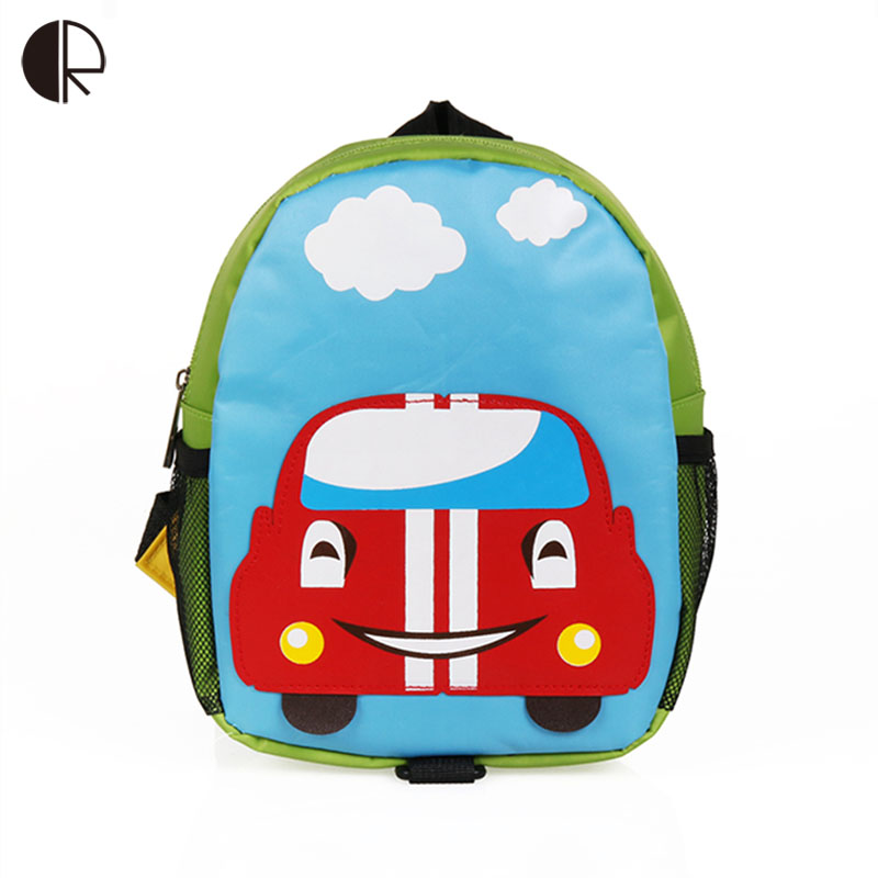 Toddler Cars Backpack Promotion-Shop for Promotional Toddler Cars ...