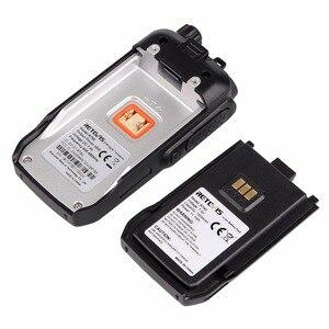 Image 5 - Retevis RT80 アマチュア無線 dmr デジタルトランシーバー 5 ワット uhf vox の fm ラジオポータブル双方向ラジオ amador アナログ/デジタルトランシーバ