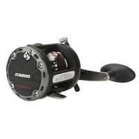 Bait Casting Fishing Reel 12+1BB High strength body cast drum wheel baitcasting reels For Sea Fishing Pesca