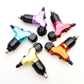 New Design Tattoo Machine High Quality Tattoo Machines with Switzerland Motor 5 Colors for Choose Tattoo Supply TM908