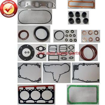 Engine Full gasket set kit for Komatsu engine : 3d94