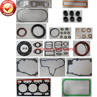 Junta do motor Completo conjunto kit para Komatsu motor: 3d94