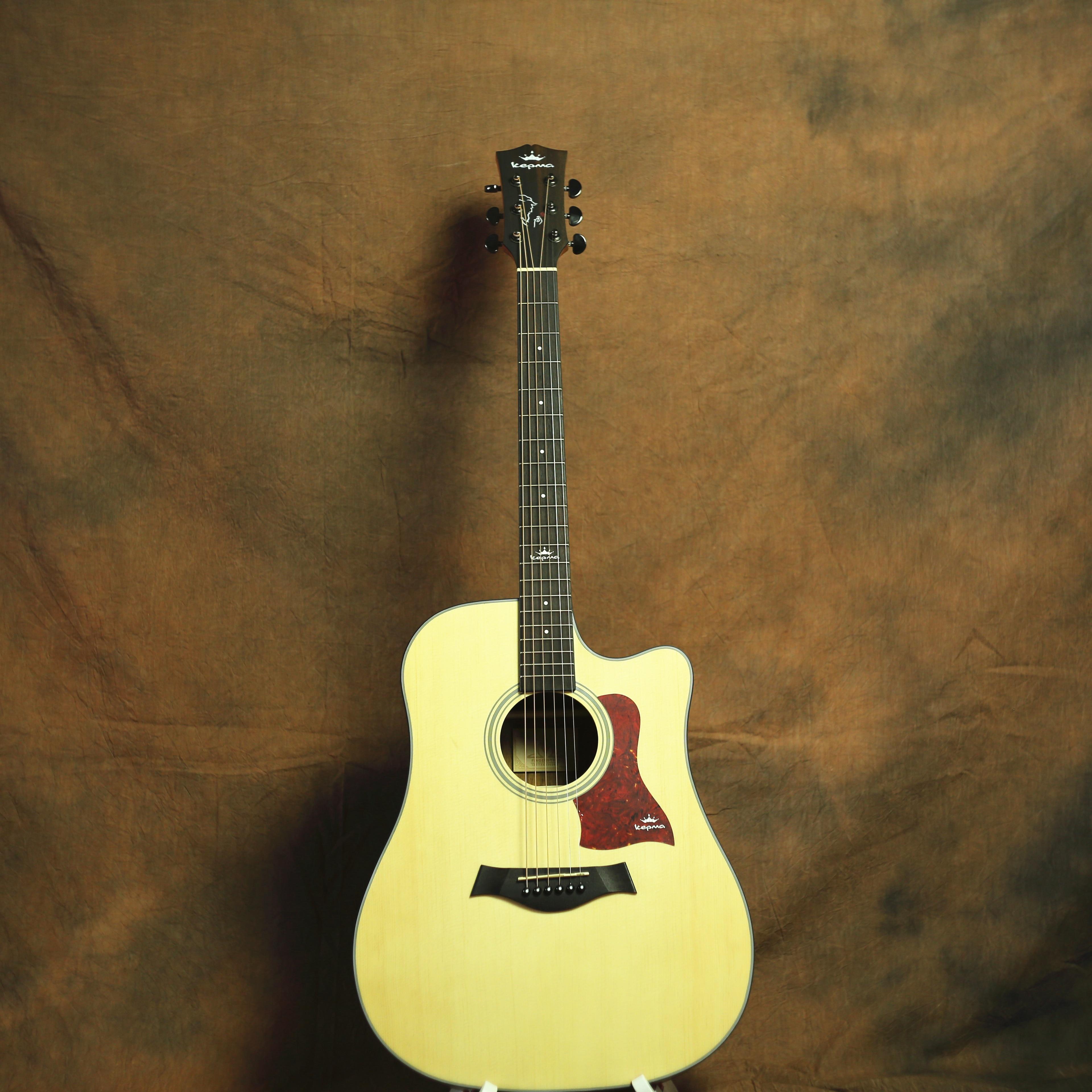 Learn wonderwall on acoustic guitar