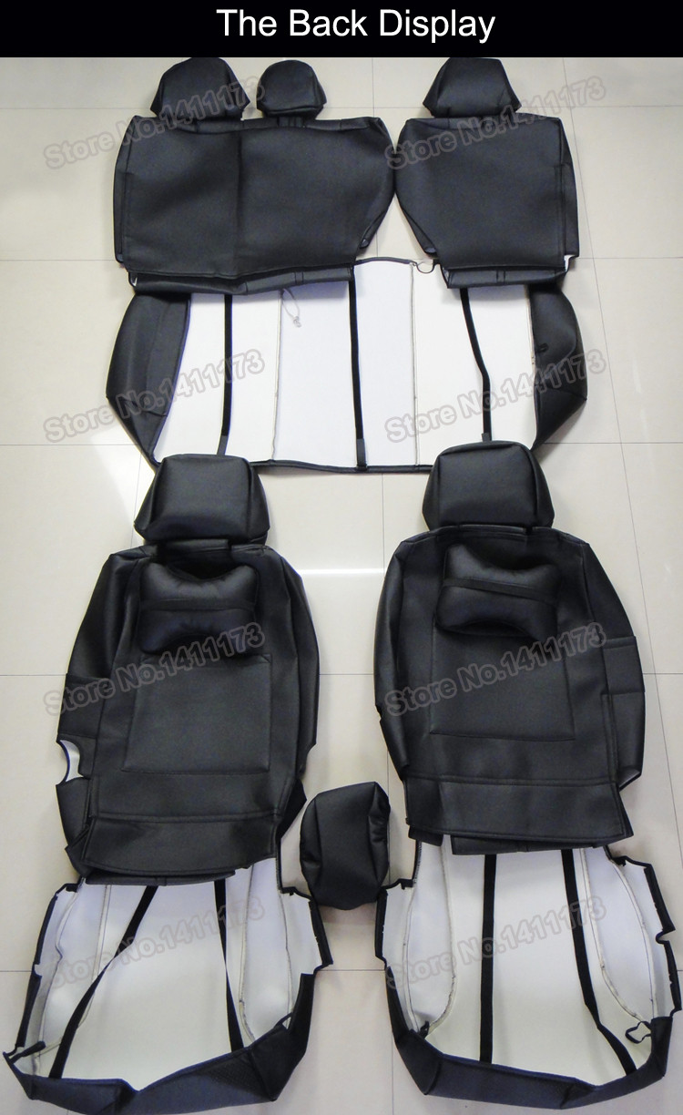 4 in 1 car seat Dodge Caliber 2009 (3)