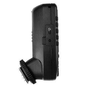 Image 5 - Godox Xpro سلسلة فلاش الزناد الارسال Xpro C/N/S/F/O لجميع نوع الكاميرا لكانون نيكون سوني أوليمبوس باناسونيك فوجي