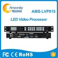 Elektrogerät linsn nova führte steuerkarte nutzung lvp815 videowand-prozessor rgb führte videoprozessor p10 pixel dvi scaler