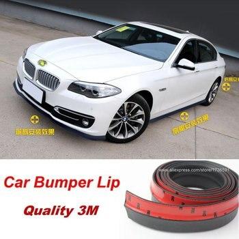 E46 Pare Chocs Avant | Auto Voiture Avant Lèvre Côté Jupe Corps Kit Garniture Avant Pare-chocs Lèvre Pour BMW X1 X3 X5 M3 E30 E36 E39 E46 E87 E90 E91 E92 E93 Voiture-style
