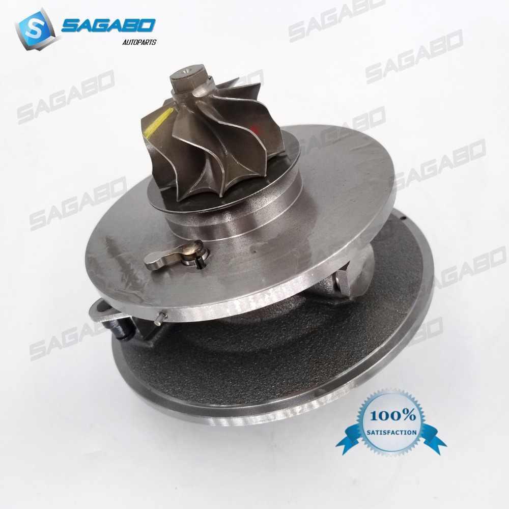 Turbiny CHRA 743507 765155 turbo ładowarka rdzeń kasety A6420901480 A6420900280 dla Jepp Cherokee 3.0 dyrektywy w sprawie wymogów kapitałowych 01/2005 OM642
