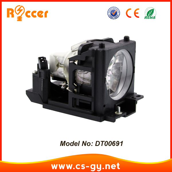Compatible Projector Lamp Bulbs DT00691 for HITACHI CP X440/X443/HX3080/HX4060/HX4080/X445/X440/HCP 6200 lamp hscr230h13h