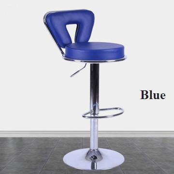 classroom podium chair student homework stool blue white red color ...