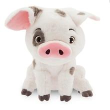Pepa  Moana Pet Pig Pua Stuffed Animals Cute Cartoon Plush Toy Dolls 8″ 20 CM
