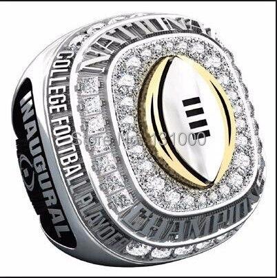 2015 Buckeyes Ohio State National Championship Rings size 11 - 2ulike store