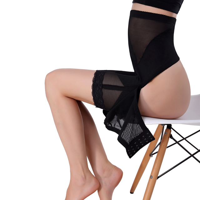Nueva Sexy Beauty Slimming Pants Mujeres Butt Lifter Faja de Control Panties Panty Ropa Interior Caliente M-3XL Envío Libre