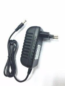 Image 4 - 8.4V 3A 5.5x2.1mm AC DC Power Supply Adapter Charger For 7.2V 7.4V 8.4V 18650 Li ion Li po Battery Free Shipping