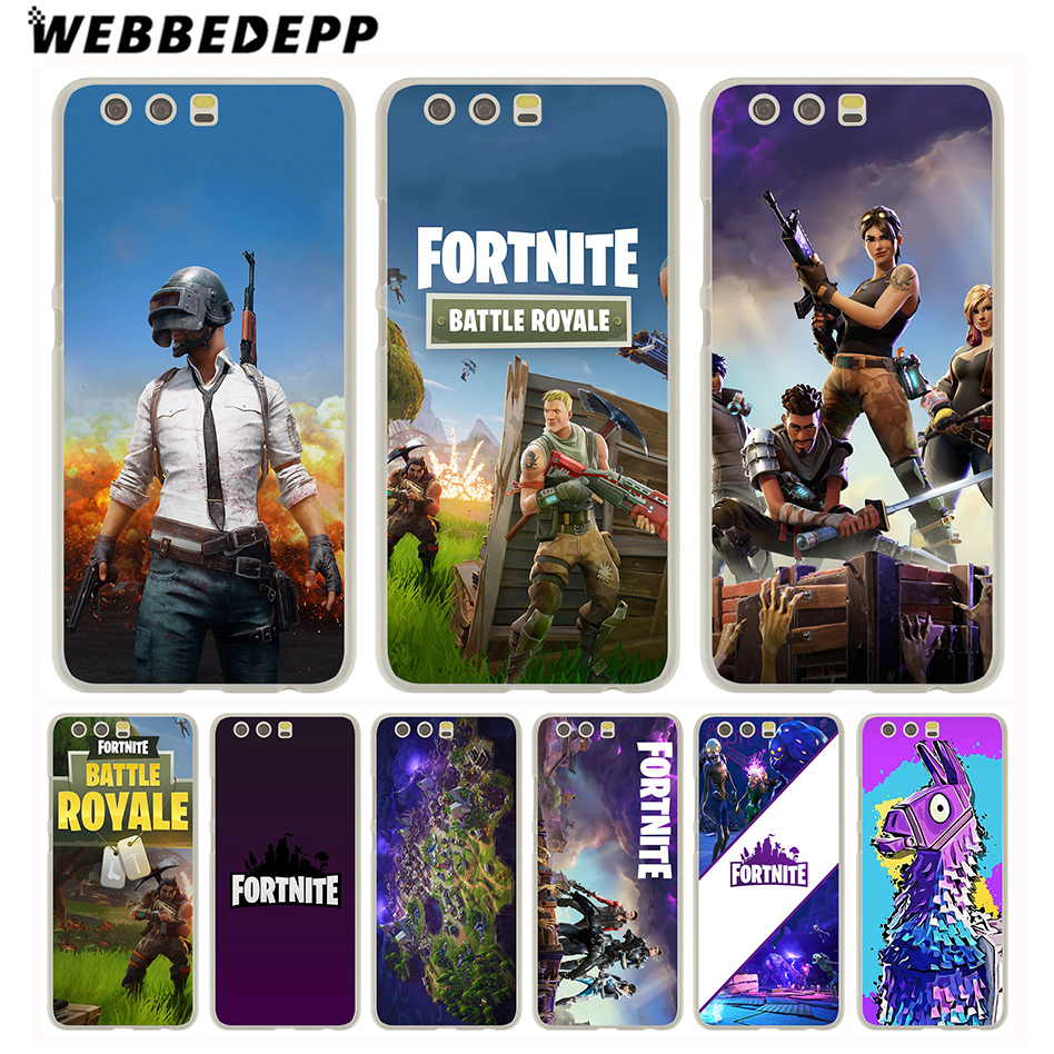 Fortnite Ps4 Xbox One Pc Battle Royale Handyhulle Fur Huawei