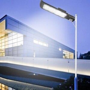Solar Led Street Lamp Waterpro
