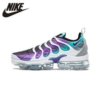 Nike Air Vapormax Plus TN New Arrival Men's Running Shoes Breathable Anti slip Air Cushion Outdoor Sports Sneakers #924453